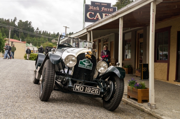 Bentley, Naseby, Otago, New Zealand, Copyright Chris Gregory 2013