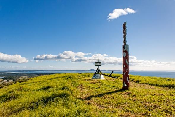 Mt Puheke, Karikari Peninsula, Northland, New Zealand, Copyright Chris Gregory 2013