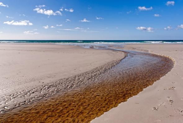 Rarawa Beach, Northland, New Zealand, Copyright Chris Gregory 2013